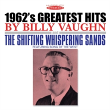 1962's Greatest Hits/The Shifting Whispering Sands, CD / Album Cd