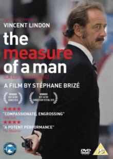 The Measure of a Man, DVD DVD