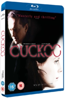 Cuckoo, Blu-ray  BluRay