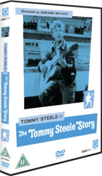 The Tommy Steele Story, DVD DVD