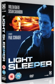 Light Sleeper, DVD  DVD