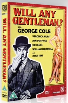 Will Any Gentleman?, DVD  DVD