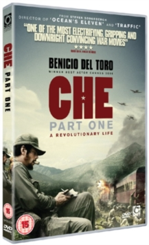 Che: Part One, DVD  DVD