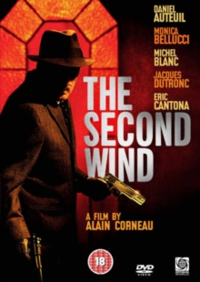 The Second Wind, DVD DVD