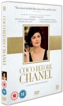 Coco Before Chanel, DVD  DVD