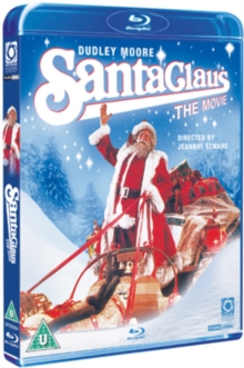 Santa Claus - The Movie, Blu-ray  BluRay