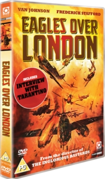 Eagles Over London, DVD  DVD