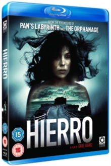 Hierro, Blu-ray  BluRay