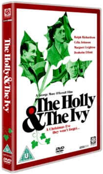 The Holly and the Ivy, DVD DVD