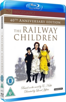 The Railway Children, Blu-ray BluRay