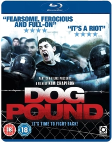 Dog Pound, Blu-ray  BluRay