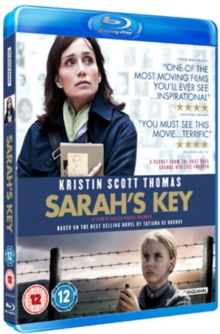 Sarah's Key, Blu-ray  BluRay