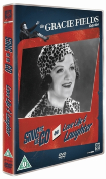Love, Life and Laughter/Sing As We Go, DVD  DVD
