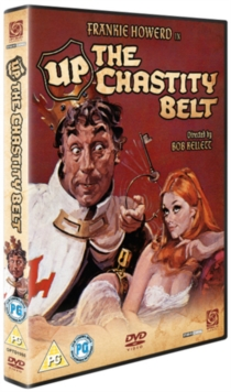 Up the Chastity Belt, DVD  DVD