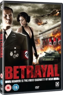 Betrayal, DVD  DVD