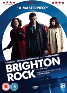 Brighton Rock, DVD  DVD