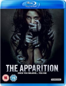 The Apparition, Blu-ray BluRay