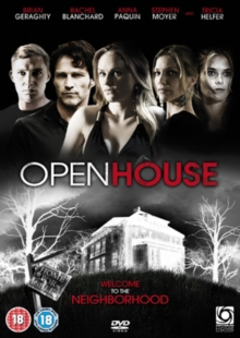 Open House, DVD  DVD