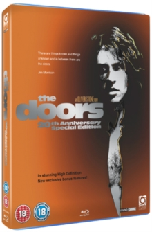 The Doors, Blu-ray BluRay