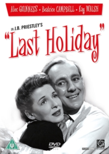 Last Holiday, DVD  DVD