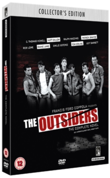 The Outsiders, DVD DVD
