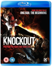Knockout, Blu-ray  BluRay