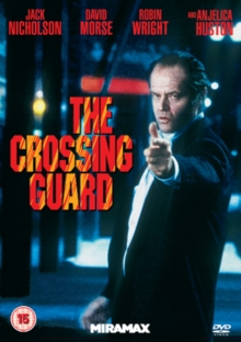 The Crossing Guard, DVD DVD