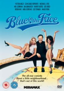 Blue in the Face, DVD  DVD