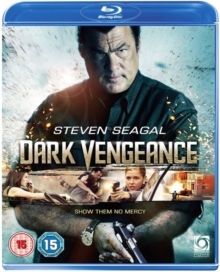Dark Vengeance, Blu-ray  BluRay