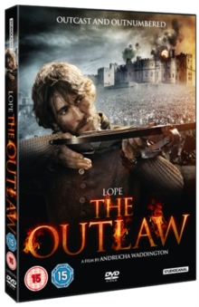 The Outlaw, DVD DVD