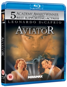 The Aviator, Blu-ray BluRay