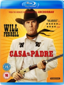 Casa De Mi Padre, Blu-ray  BluRay