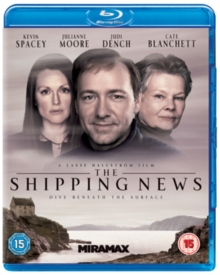 The Shipping News, Blu-ray BluRay