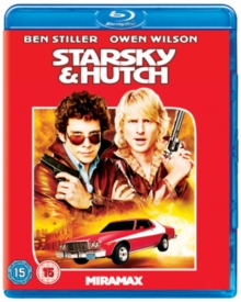Starsky and Hutch, Blu-ray  BluRay