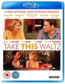 Take This Waltz, Blu-ray  BluRay
