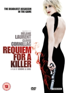 Requiem for a Killer, DVD  DVD