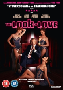 The Look of Love, DVD DVD