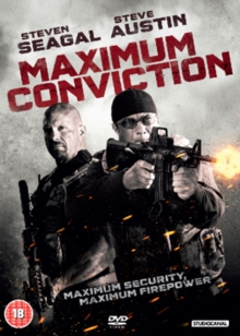 Maximum Conviction, DVD  DVD
