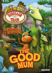 Dinosaur Train: The Good Mum, DVD  DVD
