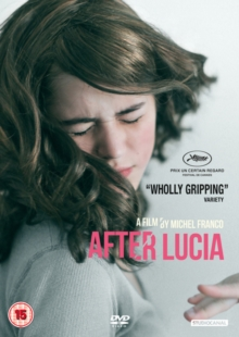 After Lucia, DVD  DVD