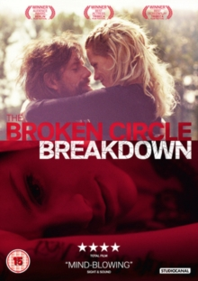The Broken Circle Breakdown, DVD DVD