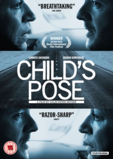 Child's Pose, DVD  DVD