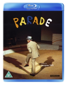 Parade, Blu-ray  BluRay