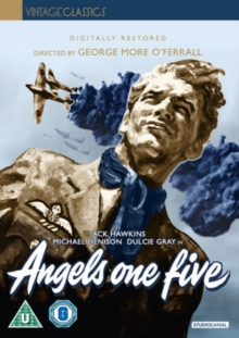 Angels One Five, DVD  DVD