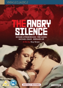 The Angry Silence, DVD DVD