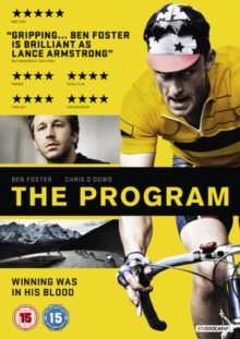 The Program, DVD DVD