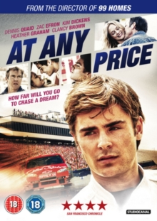 At Any Price, DVD  DVD