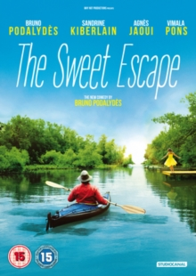 The Sweet Escape, DVD DVD