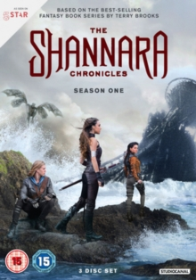 The Shannara Chronicles: Season 1, DVD DVD