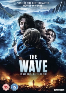 The Wave, DVD DVD